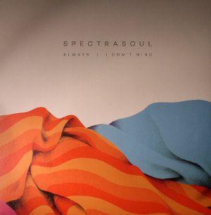 """Spectrasoul/ALWAYS 12"""""""