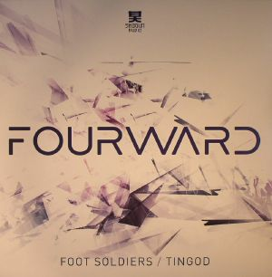 Fourward/FOOT SOLDIERS 12""
