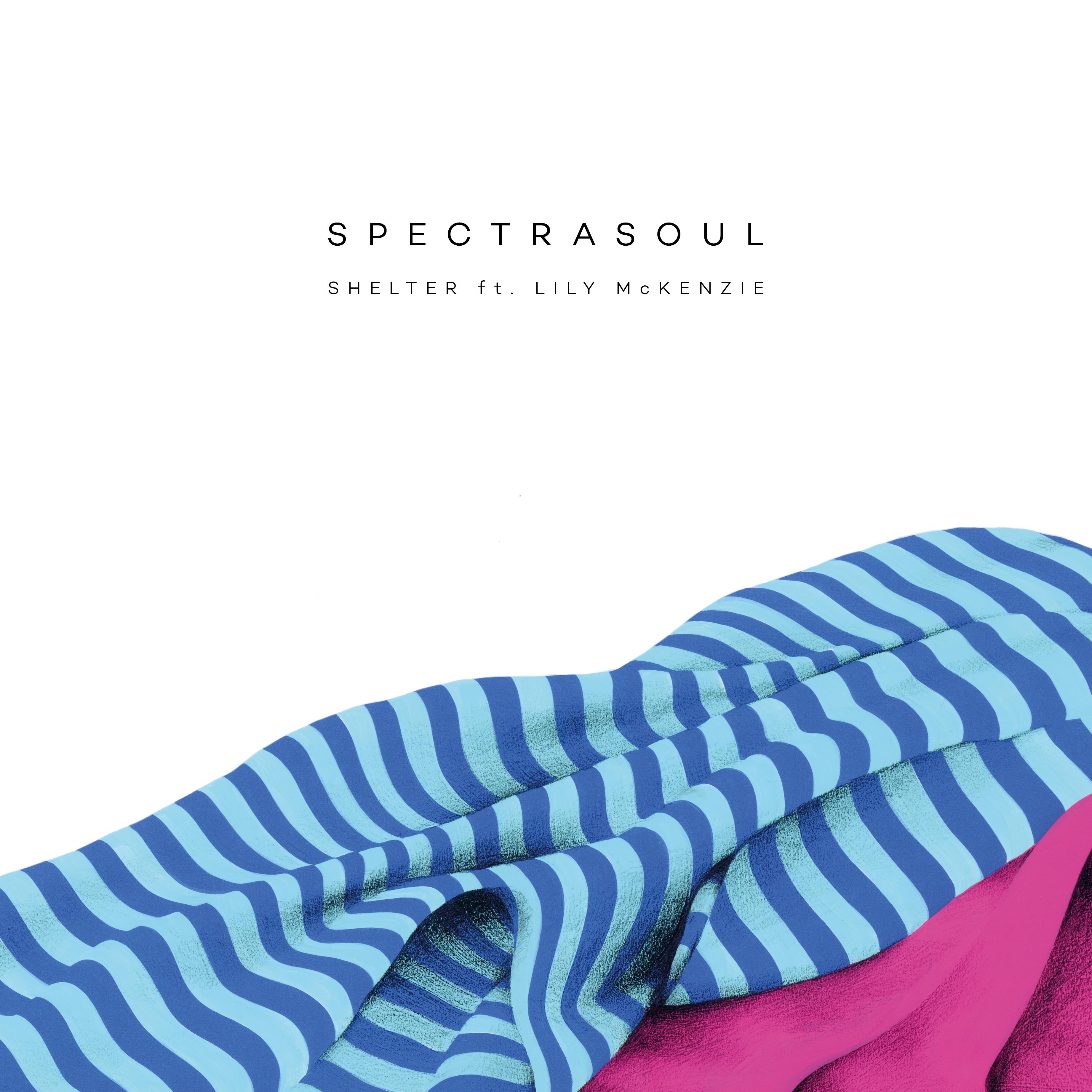 """Spectrasoul/SHELTER 12"""""""