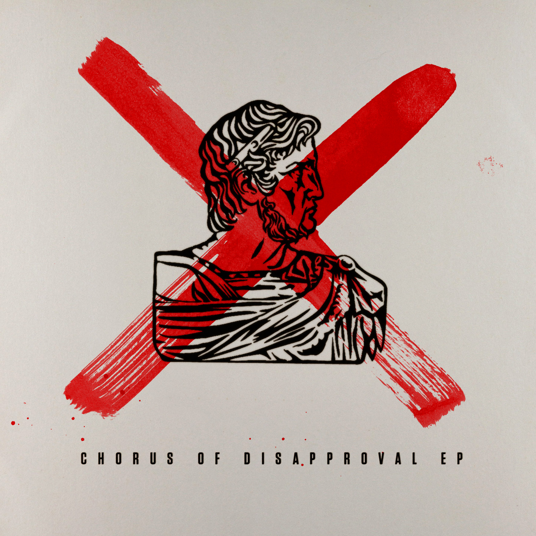 Rockwell/CHORUS OF DISAPPROVAL EP 12""