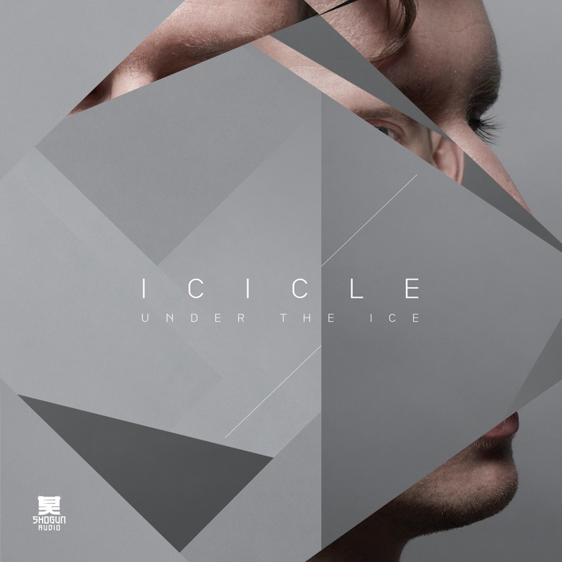 Icicle/UNDER THE ICE CD