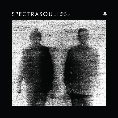 Spectrasoul/DELAY NO MORE CD