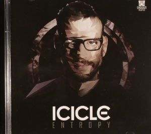 Icicle/ENTROPY CD