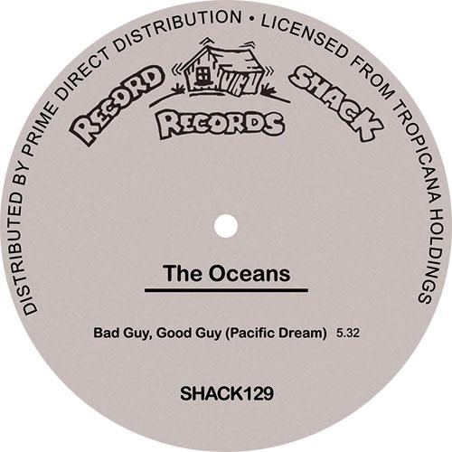 "Oceans/BAD GUY, GOOD GUY 12"""