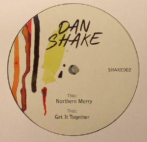 "Dan Shake/SHAKE EDITS #2 12"""