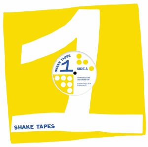 Dan Shake/SHAKE TAPES VOL 1 12""