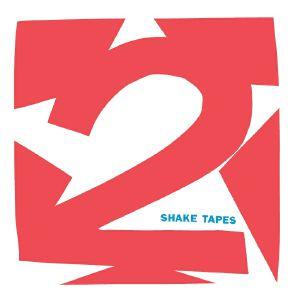 """Dan Shake/SHAKE TAPES VOL 2 12"""""""
