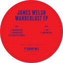 James Welsh/WANDERLUST EP 12""