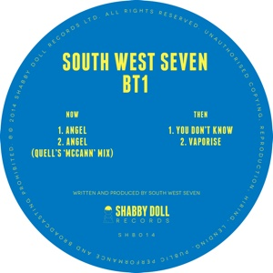 South West Seven/BT1 12""