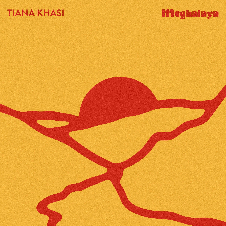 "Tiana Khasi/MEGHALAYA EP 12"""