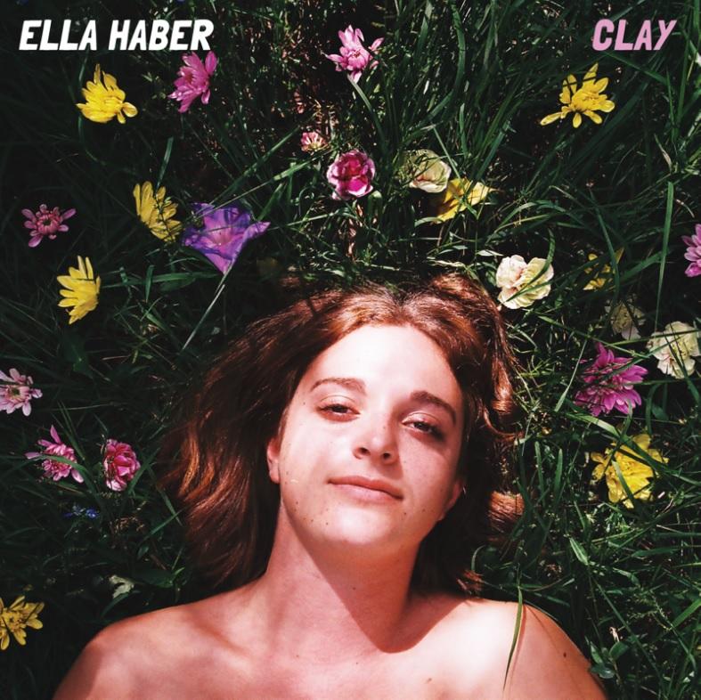 """Ella Haber/CLAY 12"""""""