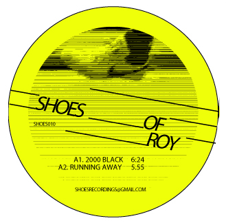Shoes/SHOES OF ROY AYERS 12""
