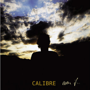 Calibre/EVEN IF 3LP