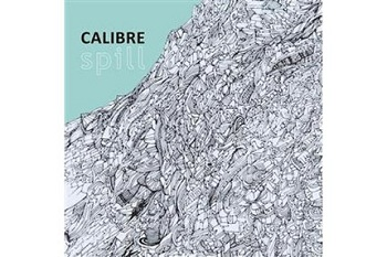 Calibre/SPILL 3LP + CD
