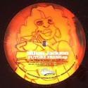 """Milton Jackson/FUTURE FRESH EP 12"""""""