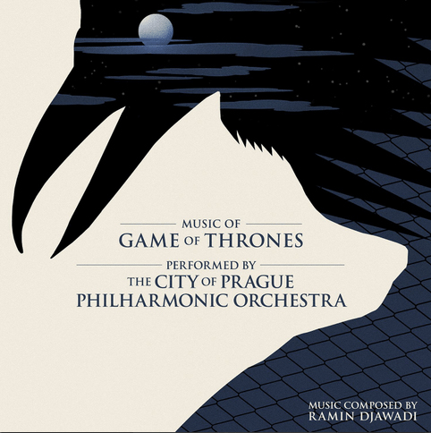Ramin Djawadi/GAME OF THRONES OST DLP