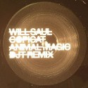 Will Saul/ANIMAL MAGIC (DJ T REMIX) 12""