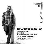 """Subzee D/SUBZEE D EP 12"""""""
