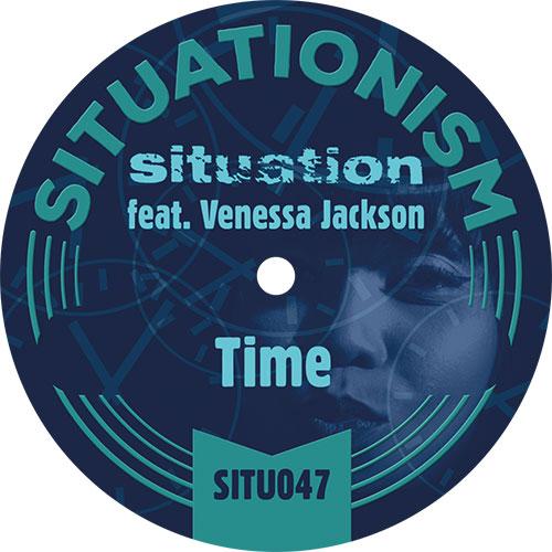 "Situation ft. Vanessa Jackson/TIME 7"""