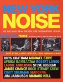 Various/NEW YORK NOISE BOOK