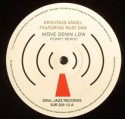 Grievous Angel/MOVE DOWN LOW 12""