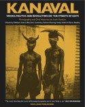 Various/KANAVAL: STREETS OF HAITI BOOK