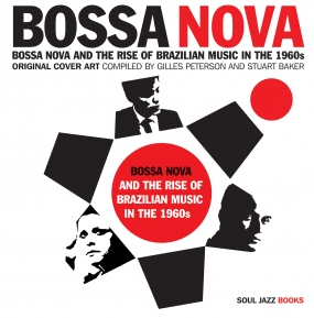 Bossa Nova/RISE OF BRAZILIAN MUSIC BOOK