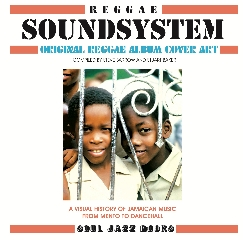 Reggae Albums/A VISUAL HISTORY BOOK