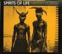 Various/HAITIAN VOODOO CD