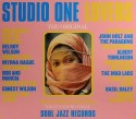 Various/STUDIO ONE LOVERS CD