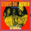 Various/STUDIO ONE WOMEN CD
