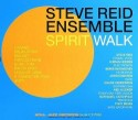 Steve Reid Ensemble/SPIRIT WALK CD