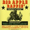Various/BIG APPLE RAPPIN' DCD