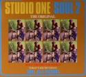 Various/STUDIO ONE SOUL 2 CD