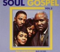 Various/SOUL GOSPEL 2 CD