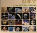 Sandoz/LIVE IN THE EARTH CD