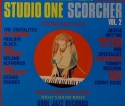 Various/STUDIO ONE SCORCHER 2 DCD