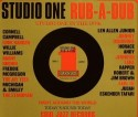 Various/STUDIO ONE RUB-A-DUB CD