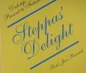 Various/STEPPAS DELIGHT DCD