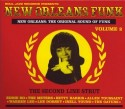 Various/NEW ORLEANS FUNK 2 CD