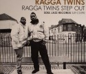 Ragga Twins/RAGGA TWINS STEP OUT DCD