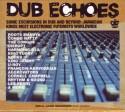 Various/SOUL JAZZ DUB ECHOES DCD
