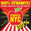 Various/100% DYNAMITE NYC DCD