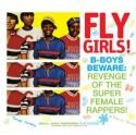 Various/FLY GIRLS! DCD