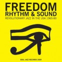 Various/FREEDOM, RHYTHM & SOUND DCD