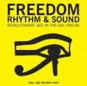 Various/FREEDOM, RHYTHM & SOUND DCD