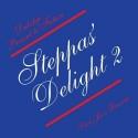 Various/STEPPAS DELIGHT VOL. 2 DCD