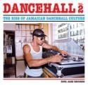Various/DANCEHALL VOL 2  DCD