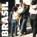 Various/BRASIL  CD
