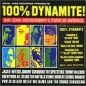 Various/100% DYNAMITE CD